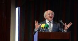 President Michael D Higgins releases text of his new poem | The Irish Literary Times | Scoop.it