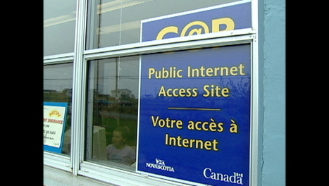 Ottawa cuts CAP public web access funding | The Information Specialist's Scoop | Scoop.it