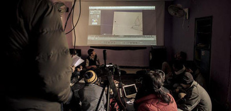 Documentary Film Workshop Instructor | Sattya Media Arts Collective | Documentary Landscapes | Scoop.it