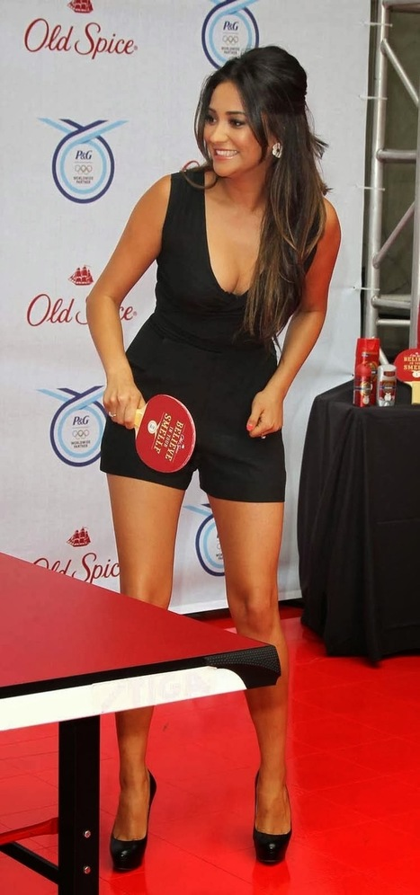 Shay Mitchell hot and sexy photos - world of celebrity | deepika padukone hot photos | Scoop.it