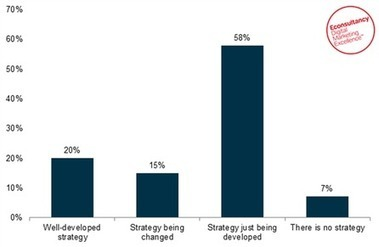 Just 20% of companies have a well developed customer experience strategy | GO Digital | Scoop.it