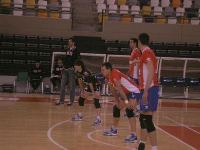 Estudio táctico del rival. Por: José Luis Molto.   FREEBALL: Voleibol, entrenament i d'altres.   Scoop.it