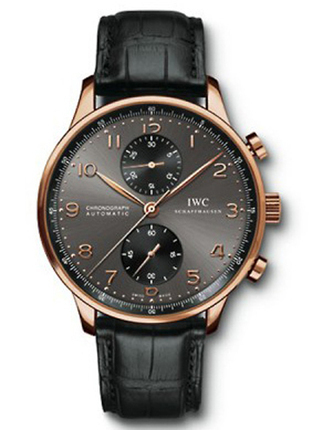 Replica IWC Portuguese Automatic Chronograph IW3714-82 [2012042077] - $76.00 | Fashion lady | Scoop.it