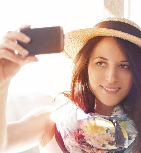 La chirurgie esthétique en nette hausse à cause… des selfies ! - Cosmopolitan.fr   BIEN ETRE & ESTHÉTIQUE   Scoop.it