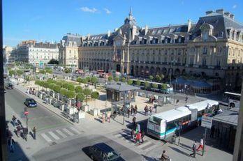 Rennes métropole encourage le covoiturage en complémentarité avec les transports en commun l Mobilicités | Mobilités | Scoop.it