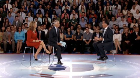Romney campaign demanded rules change to stack Univision forum with supporters | Daily Crew | Scoop.it