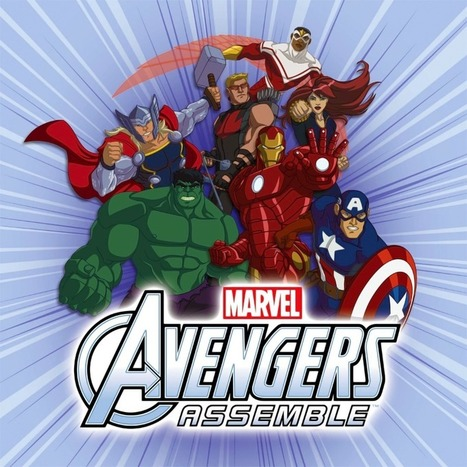 Avengers Assemble, Saison 1 épisode 03 VOSTFR | Streaming , multi | Films-streamings.Net | Scoop.it