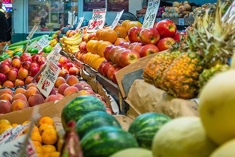 Activists Bring Vegan Eats to the Food Desert Freddie Gray Called Home | sustainablity | Scoop.it