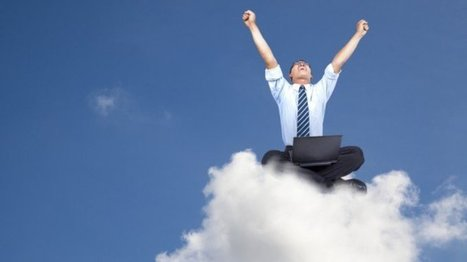 How to Justify Moving to the Cloud to Your Boss | Social Media | Scoop.it