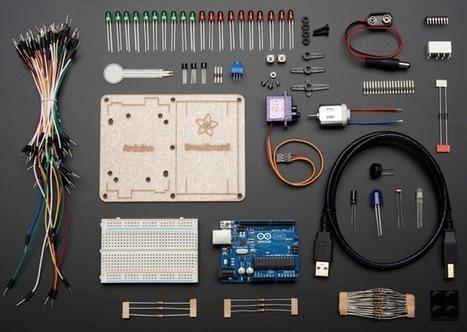 4 Best Starter Kits for Arduino Beginners | Open Source Hardware News | Scoop.it