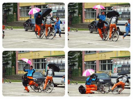 スケアード・ストレートの「教育」効果   Tokyo By Bike - Cycling News & Information from Japan   Tokyo By Bike   Scoop.it