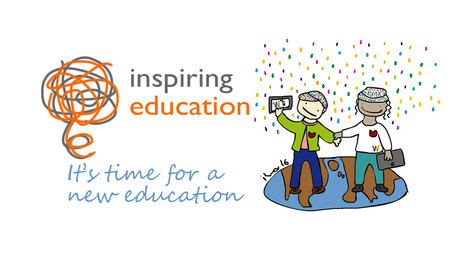 Inspiring Education.  It's time for a new education | InEdu | Scoop.it