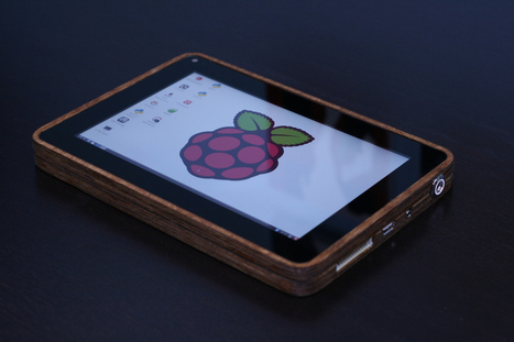 PiPad Build | Arduino&Raspberry Pi Projects | Scoop.it