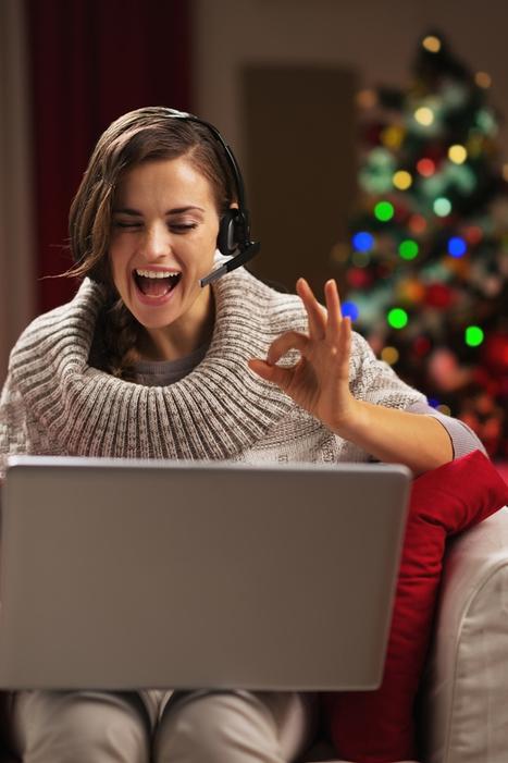 10 campañas navideñas de comunicación que no te dejarán indiferente | Social Media | Scoop.it