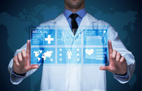 The Internet of Medical Things | healthcare technology | Scoop.it