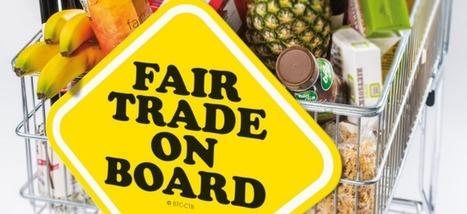 Semaine du commerce équitable: la province de Luxembourg est bonne élève en la matière   Commerce équitable et durable   Scoop.it