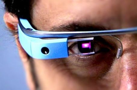 What Google Glass And the Android Smartwatch Are Really All About | Cult of Android | AR | Scoop.it