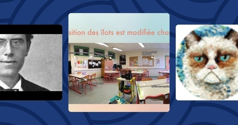 Les ressources du Congrès de la Classe inversée - CLIC2016 | Classe inversée (Flipped classroom) | Scoop.it