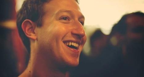 l'An 2000 - Marc Zuckerberg piégé par son propre algorithme - Libération.fr | Médias sociaux, réseaux sociaux, SMO, SMA, SMM… | Scoop.it