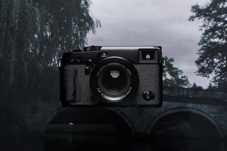 Fujifilm X-Pro2 | Fujifilm X Series APS C sensor camera | Scoop.it