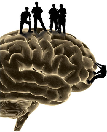 Neuroscience, Philosophy and Consciousness   Psychology and Brain News   Scoop.it