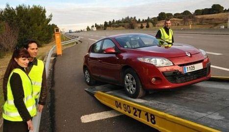 Record du nombre de voitures en panne depuis le début de l'été | Assurance temporaire auto | Scoop.it