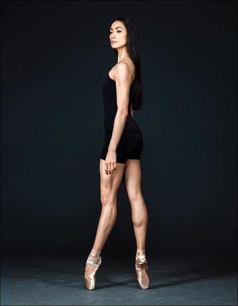 Stella Abrera becomes first Filipino American principal dancer at American Ballet Theatre | Dance | Scoop.it