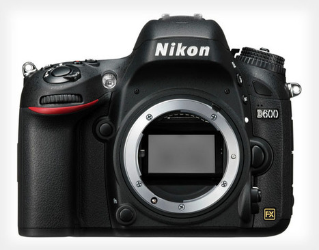Nikon Asked to Halt All D600 Sales in China After Scathing Nationally Televised Exposé | xposing world of Photography & Design | Scoop.it
