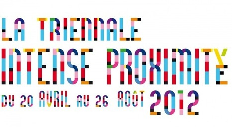 La Triennale | La triennale | Clic France | Scoop.it