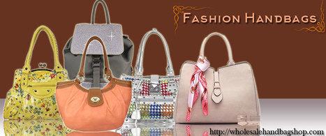 Wholesale Handbags Supplier | Wholesale Jewelry | Scoop.it