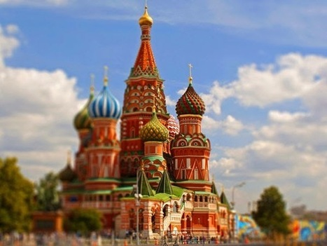 Most Favorable Places to Visit in Moscow - Uk Airlines News   Weekly Destinations   Scoop.it