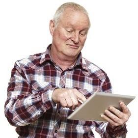 Digital Health Technology & Aging | HealthWorks Collective | Digital Health | Scoop.it