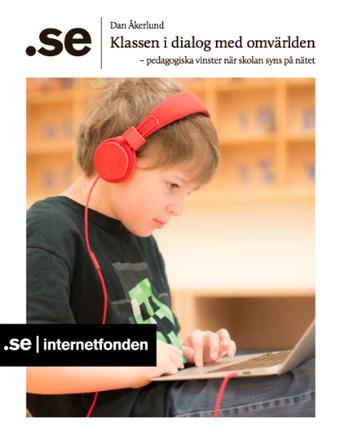 Omvärldsbloggen » Blog Archive » Undervisning i dialog med omvärlden | Folkbildning på nätet | Scoop.it
