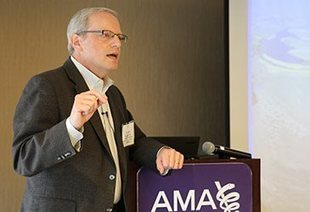 AMA Wire®: How to equip new doctors for the digital health frontier | Health and Biomedical Informatics | Scoop.it