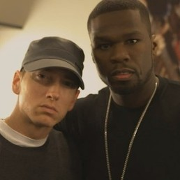 50 Cent Says Eminem Helped Hip Hop Grow In Different Areas - HipHopDX | New Music | Scoop.it