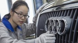 The Future Of China's Luxury Auto Market - Forbes | Luxury Innovation | Scoop.it