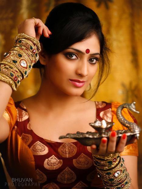 Hari Priya Latest Photoshoot | Entertainment zone | Scoop.it