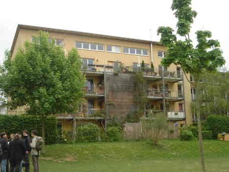 Limites et contradictions de l'éco-quartier - Département de Géographie de l'ENS | Ecoquartier | Scoop.it