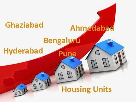 Cities are in demand of housing unit in the real estate sector | Real Estate News | Scoop.it