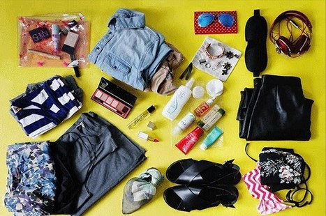 How To Pack Like A Pro For Every Occasion | Parenting | Scoop.it