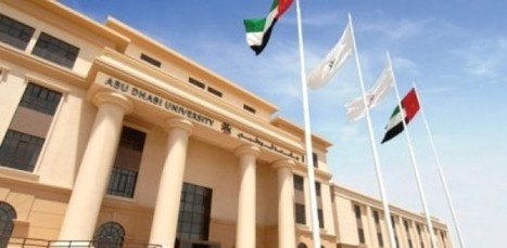 Abu Dhabi University launches BA in Arts, Culture and Heritage ...   Art Museums Trends   Scoop.it
