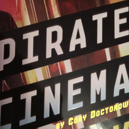 TLT: Teen Librarian's Toolbox: Book Review: Pirate Cinema by Cory Doctorow | Y.A. Australian Books for Boys | Scoop.it