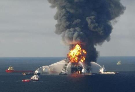 Analysis - BP's U.S. Gulf oil spill settlement challenges may backfire   Reuters   BUSS4   Scoop.it