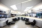 SFO terminal revamp ready for takeoff - San Francisco Chronicle | Led Lights | Scoop.it
