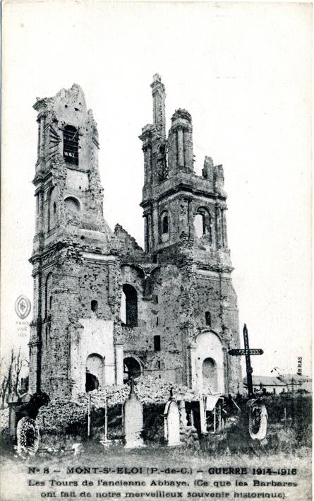 Le Patrimoine dans la Grande Guerre - In Situ / Revue des patrimoines   Nos Racines   Scoop.it