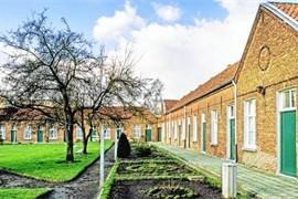 OCMW krijgt subsidie voor restauratie Sint-Anna Godshuis   Een onderneming en haar stakeholders   Scoop.it