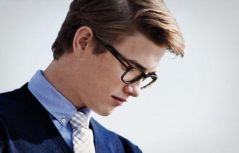 Warby Parker. Ispirazione vintage e design accurato, per occhiali ... | Sapore Vintage | Scoop.it