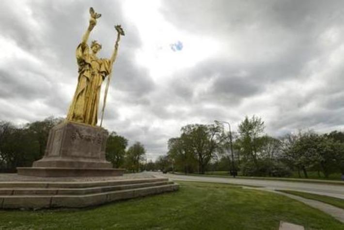 Obama's library a tough choice between 2 historic parks | KHQ | Kiosque du monde : Amériques | Scoop.it