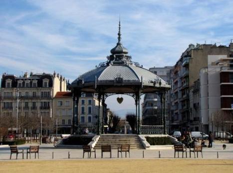 Guide immobilier de Valence dans la Drôme | Guides immobiliers Orpi | Scoop.it