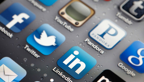 The Evolution of Social Platforms and Their Influence on Daily Life | La Plateforme des Commerciaux Indépendants | Scoop.it